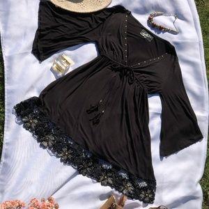 Soul Revival black dress